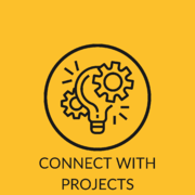 CONNECT WITH PROJECTS